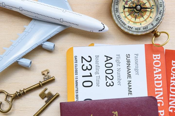Find de billigste flybillletter