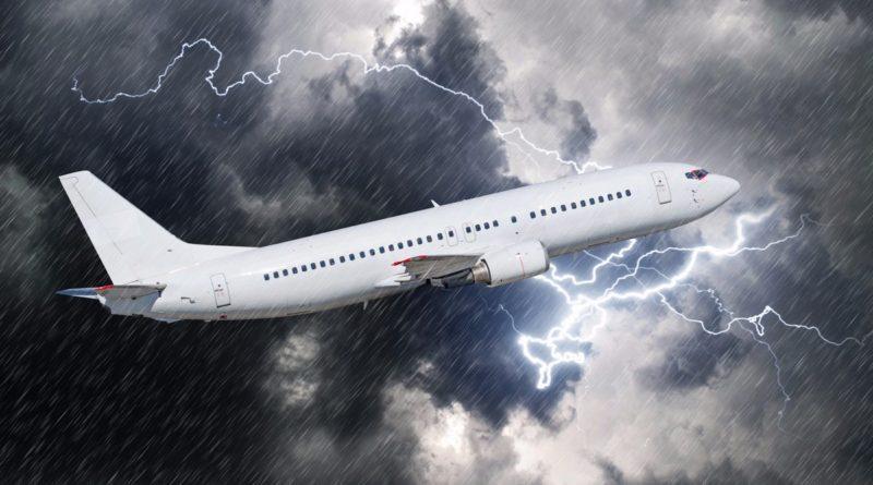 Fly-vejr