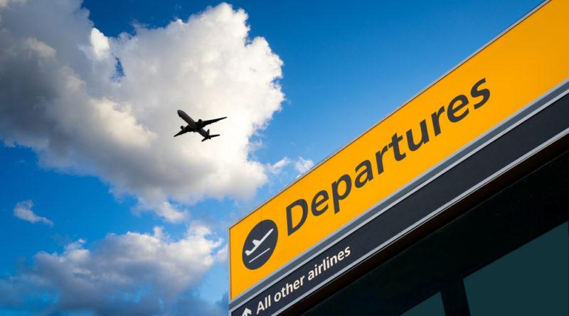 London lufthavn