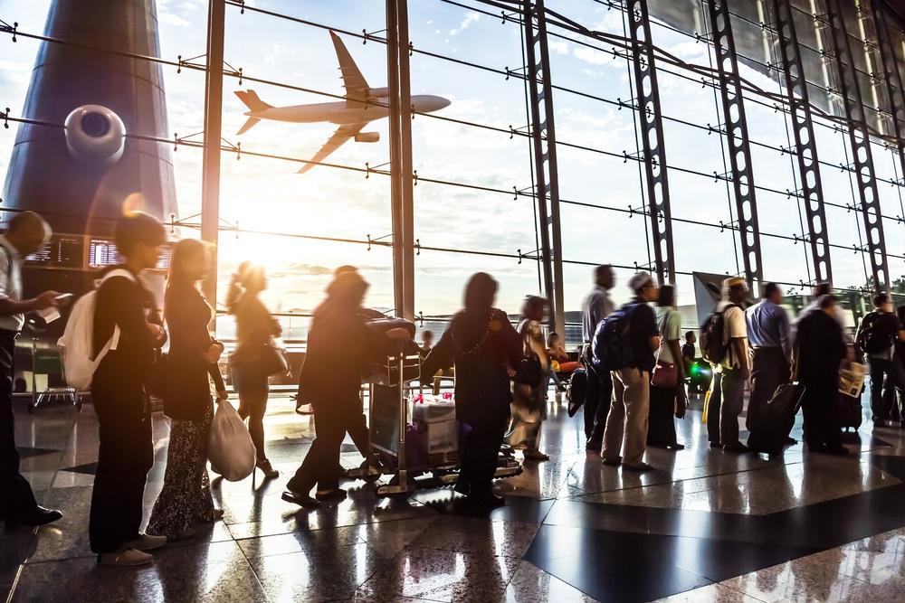 Verdens bedste lufthavne